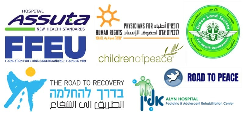 Project Rozana partner logos